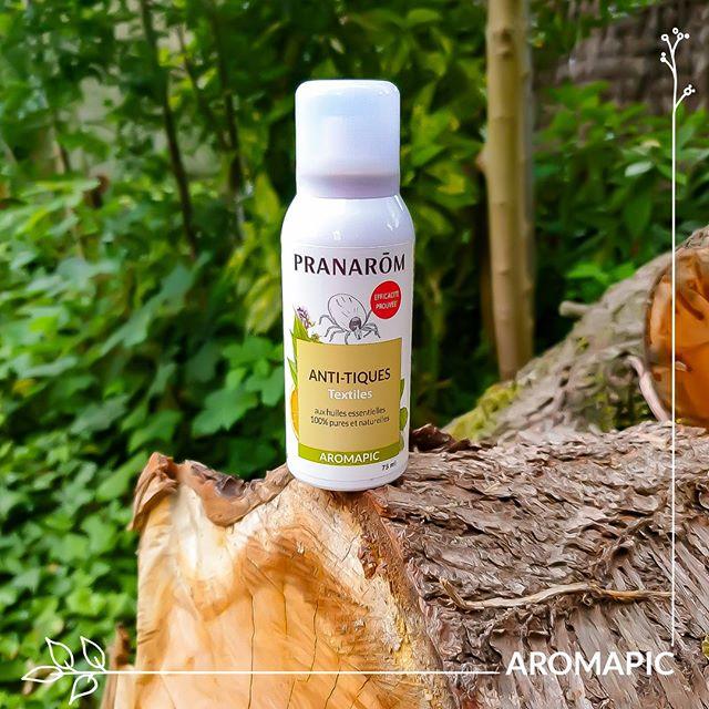 Aromaforest, (Tique, maladie de Lyme) Pranarom Aromaforest, (Tique, maladie de Lyme) Pranarom Aromaforest, (Tique, maladie de Lyme) Pranarom