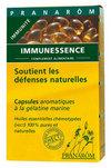 immunescence